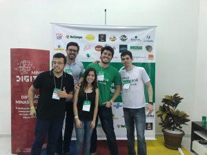 Usemobile no Startup Weekend Viçosa